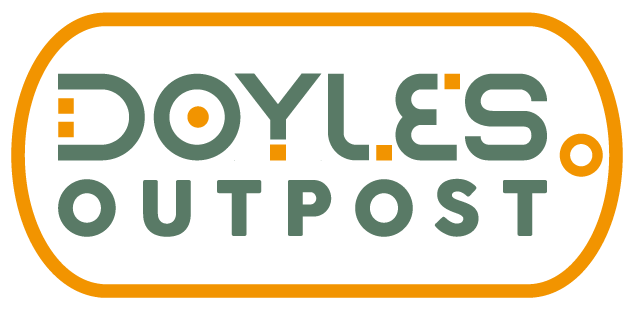 Doyle's Outpost